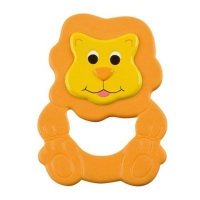 """Детское зубное кольцо """"Лев"""""""