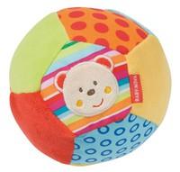 Мяч-погремушка из ткани