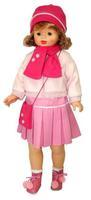 Кукла Снежана 16 озвуч. ходячая (87 см)
