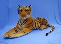 Мягкая Дет. игрушка Тигр лежачий 90 см