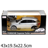 Радиоуправляемая машина 1:14 Porsche Cayenne Turbo