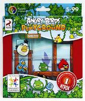 """Дет. логическая игра """"Angry Birds Playground (наверху)"""""""