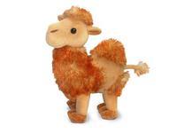 Игрушка мягкая Верблюжонок (муз.) 23 см