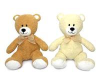 Игрушка мягкая Медвежонок 18 см