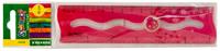 """Линейка """"Colorful"""", 15 см (фигурная, с рисунком, красная)"""