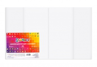 Обложка для тетрадей и дневников (210 х 350 мм, 60 мк, круглая, гладкая, прозрачная, 20 штук)
