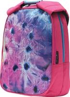 """Детский рюкзак """"Aquarelle"""" с отделением для ноутбука (розовый/сиреневый)"""