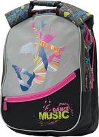 """Детский рюкзак """"Color&sound"""" с отделением для ноутбука"""