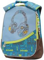 """Детский рюкзак """"Headset""""  с отделением для ноутбука"""