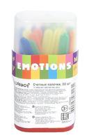 """Счетные палочки """"Emotions"""" (30 штук, в боксе)"""