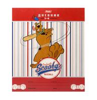 """Дневник школьный """"Scooby Doo"""" (для мл. классов, 48 л.)"""