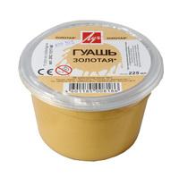 Гуашь золотая (225 мл/270 г)