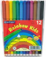 "Фломастеры ""Reinbow kids"" (12 цв.)"