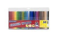 "Фломастеры ""Colour world"" (30 цв.)"