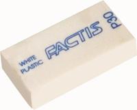 Ластик пластик. (индивидуальная упаковка) P30