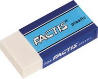 Ластик пластик. (индивидуальная упаковка) P24