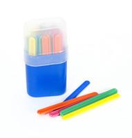 Счетные палочки многоцветные (50 штук)