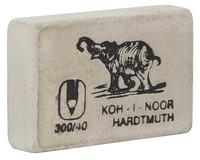 "Ластик ""Elephant"" (300/40, белый)"