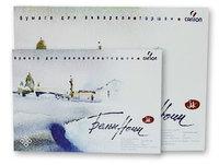 """Альбом для рисования """"Белые ночи"""" (20 л., А3+, на склейке)"""