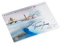 """Альбом для рисования """"Белые ночи"""" (20 л., А4+, на склейке)"""