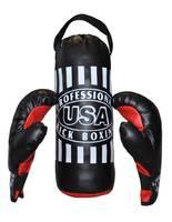 "Набор детский боксера ""Professional kick boxing"""