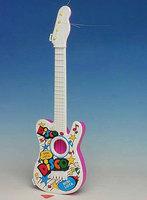 Дет. игрушечная гитара