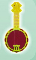Игрушечное банджо