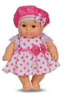 Кукла Карапуз 14 (20 см, девочка)