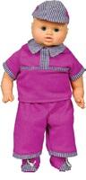 Кукла Данилка 2 озвуч. мягконабивная (53 см)