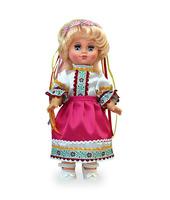 Кукла Оксана озвуч. (35 см)