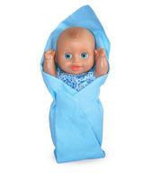 Кукла Павлик 4  (24,7 см)