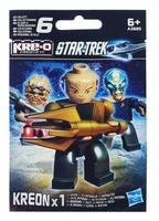 Фигурки Star Trek Креонов (в ассорт.)