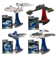 Мини-модели кораблей Star Trek (в ассорт.)