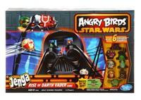 "Игра Jenga ""Восхождение Дарта Вейдера"" (Angry Birds)"