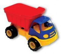 """Детский игрушечный автомобиль-самосвал """"Флиппер"""""""