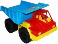 Детский игрушечный грузовик карьерный