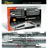 Ж/Д «MEHANO» TGV TRICOURANT 3,35 м (T110)