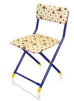 """Детский стул """"СТУ3"""" складной мягкий с моющийся обивкой СТУ3"""