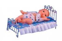 """Кровать для кукол, """"Огонек"""""""