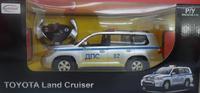 Дет. машина радиоупр. Toyota Land Cruiser 1:16