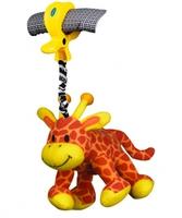 """Дет. игрушка-подвеска """"Жираф"""""""