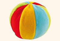 """Мягкая велюровая игрушка """"Мячик"""""""
