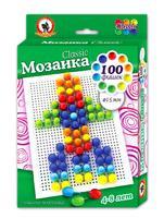 """Дет. мозаика """"Классика"""" 100 эл. d15мм"""