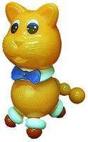 Дет. игрушка Кот (Плейдорадо)