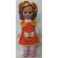Кукла Наталья 3 со звуковым устройством  35,5 см