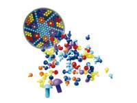 Дет. мозайка детская в пластиковой коробке