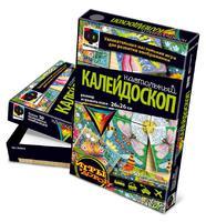 Игра «Настольный калейдоскоп». Набор детский№2 (16 карт.)