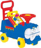 Автомобиль детский-каталка «Малыш»
