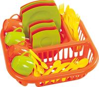 Детский поддон для посуды с пр.ми