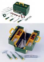 Набор инструментов для детей BOSСH (в закрытом ящике)